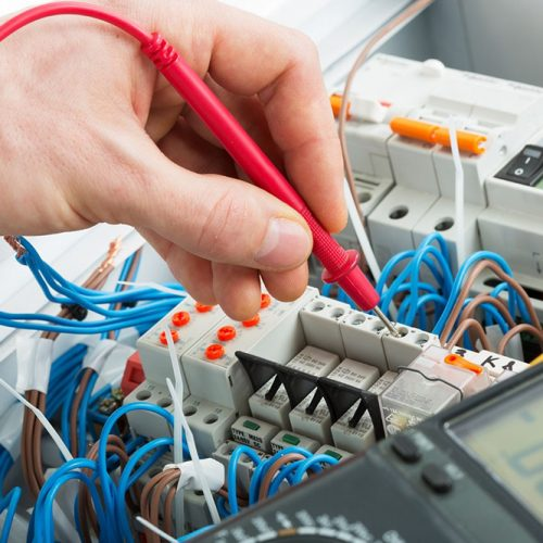 Electrical Service in Coldstream